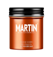 Martin Cologne Fragrance Hair Wax