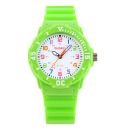 Jelly Student Sports Watch