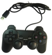 USB gamepad PS2 wired controller
