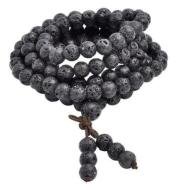 108 bow rosary bracelets