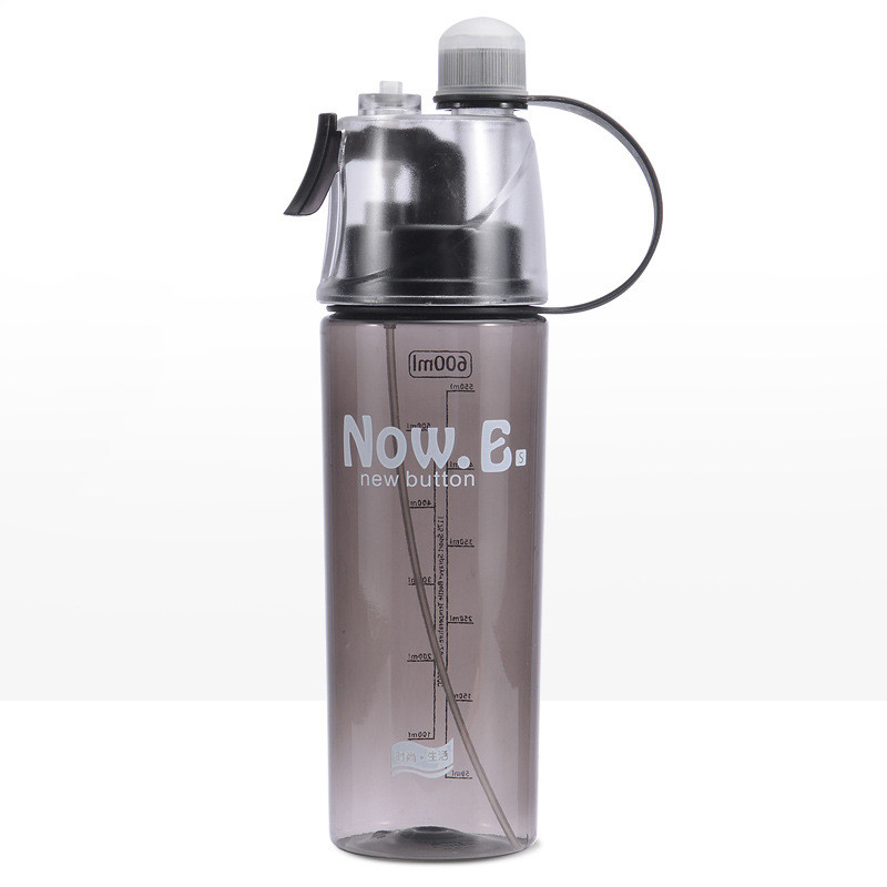 Shaker - Outdoor sports spray cup