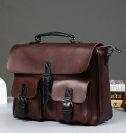 Business bag briefcase