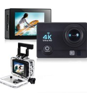 Action camera 4K wireless wifi