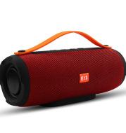 E13 Portable Drum Card Bluetooth Speaker