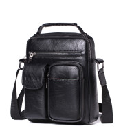 Outdoor leisure crossbody bag