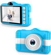 3.5 inch large screen cartoon digital HD camera