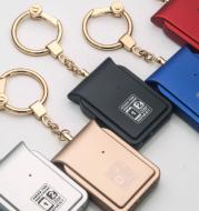 Dual Sim Dual Standby Adapter Keychain