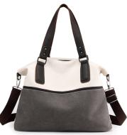 Ladies Shoulder Bag Shopper Handbag Large Bags for Women Bags Casual Canvas Messenger Purse Hobo Bags Women Bag Female Tote