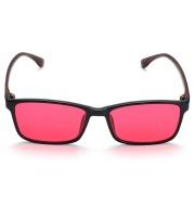 Women & Men Red Green Blindness Corrector Glasses