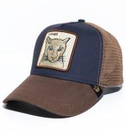Cougar Baseball Cap