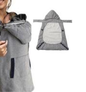 Windproof Baby Backpack Blanket Baby Sling
