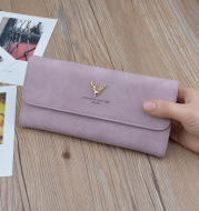 Women's Wallet Back Customized with Your Photo