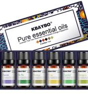 Botanical Aromatherapy Essential Oil