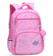 New factory direct sale super light schoolbag girl new Korean version children''s backpack cute girl Backpack
