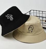 sunscreen visor fisherman hat