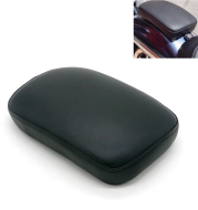Rear seat cushion of motorcycle