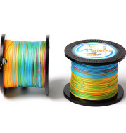 Four weave eight weave PE line fish line