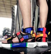 Summer sports beach sandals