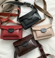 Premium Vintage Crossbody Bag