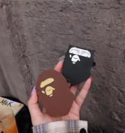 Ape-man airpods headphone case