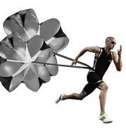 Running Speed Training 56 inch Parachute.