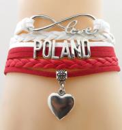 Country Custom bracelet