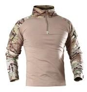 Outdoor tactical t-shirt