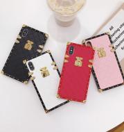 Samsung Diamond Sheepskin Phone Case
