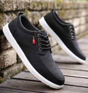 Men Casual Shoes 2021 Summer Canvas Shoes Men Breathable Casual Canvas Men Shoes Walking Men Shoes Chaussure Homme Factory sales