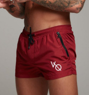 Sports casual men's shorts