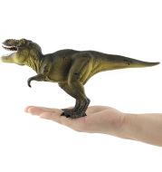 Green T-Rex Tyrannosaurus Dinosaur Model Figure Toy