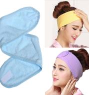 Maternal confinement cotton turban