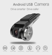 USB Car DVR Driving Recorder Camera