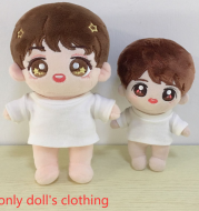 Doll's clothing
