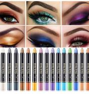 Lying Silk Pen High Pearlescent Eyeshadow