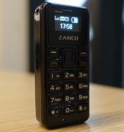 Tiny T1 World Smallest Phone