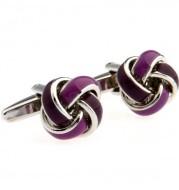High quality French cufflinks cufflinks men's twist cufflinks