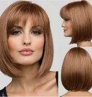 Fashion lady wig