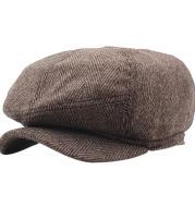 Fashion peaked cap