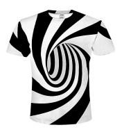 Printing 3D T shirt