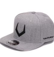 Alphabet baseball cap