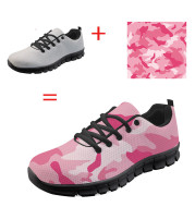 New style customized women's sports shoes