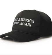 Embroidered Print American Election Hat Election Baseball Cap Ca