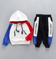 Children's wear set