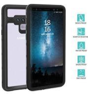 Samsung Note 9 & 8 Waterproof Case