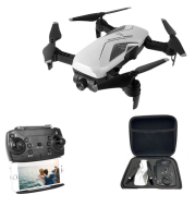 WiFi FPV Optical Flow Positioning Folding Drone
