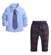 Children's gentleman's clothing