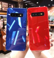 Diamond mobile phone case