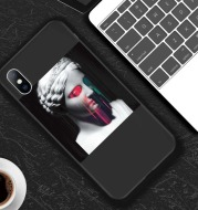 Personality funny phone case