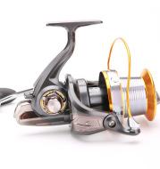 9000 type long-distance caster fishing reel spinning wheel